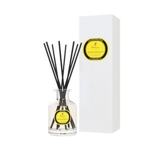 Vonný difuzér Aromatherapy, vôňa citrónovej trávy a mäty