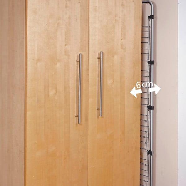 Štvorposchodový sušiak na bielizeň Wenko Laundry, 3500 cm dĺžky na sušenie