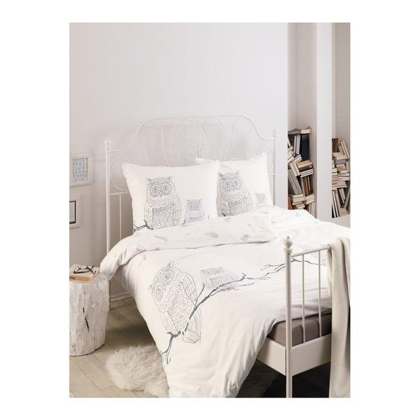 Obliečky Zeitgest Flannel Winter, 140x200 cm