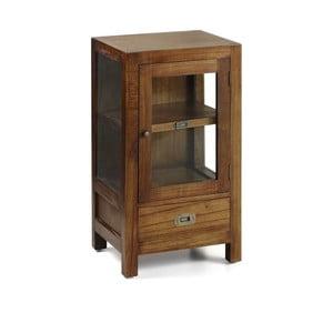 Odkladací stolík z dreva Mindi Moycor Star