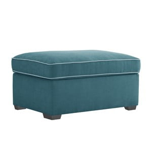 Taburetka Jalouse Maison Serena, modrá