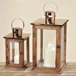 Sada 2 lampášov Faye
