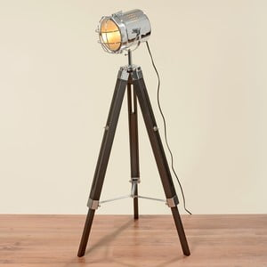 Stojacia lampa Studio, výška 144 cm
