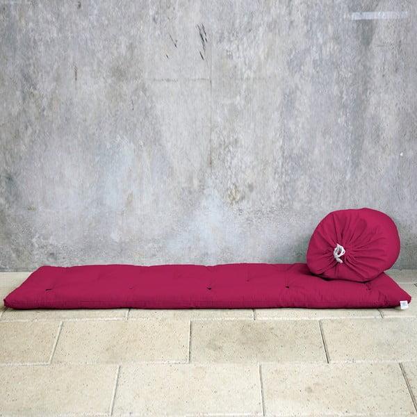 Posteľ pre návštevy Karup Bed in a Bag Pink