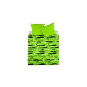Prikrývka na posteľ pre jedného Madera 50