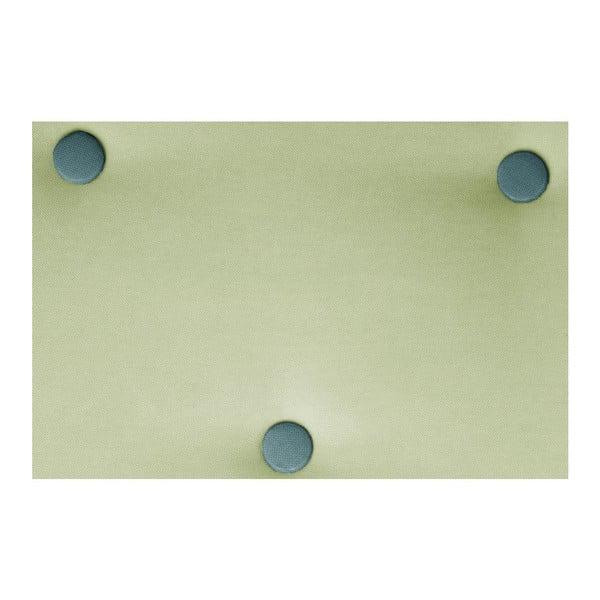 Leňoška Constellation Pistachio Green so sedom na pravej strane