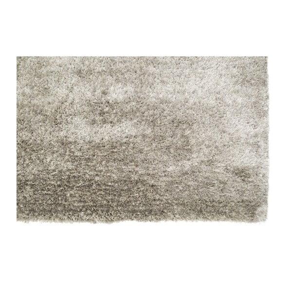 Ručne tuftovaný koberec Bakero Monaco Silver, 80x150 cm