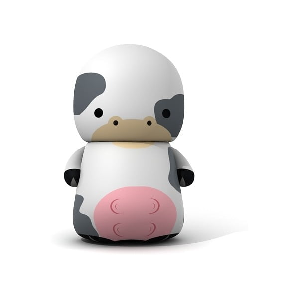 USB flash disk Cow, 8 GB