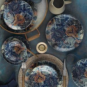24-dielna sada porcelánového riadu Kutahya Turrio