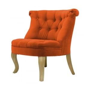 Kreslo Trianon Orange