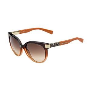 Slnečné okuliare Jimmy Choo Erin Orange/Brown