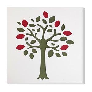 Nástenná dekorácia Vialli Design C-tru Tree I
