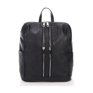 Čierny batoh Markese Cipria