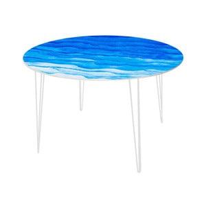 Jedálenský stôl Deep Sea, 120 cm