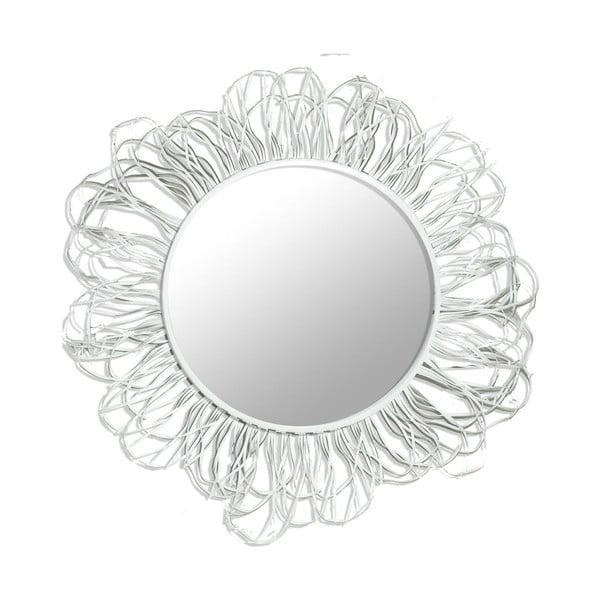 Zrkadlo White Wire, 96 cm
