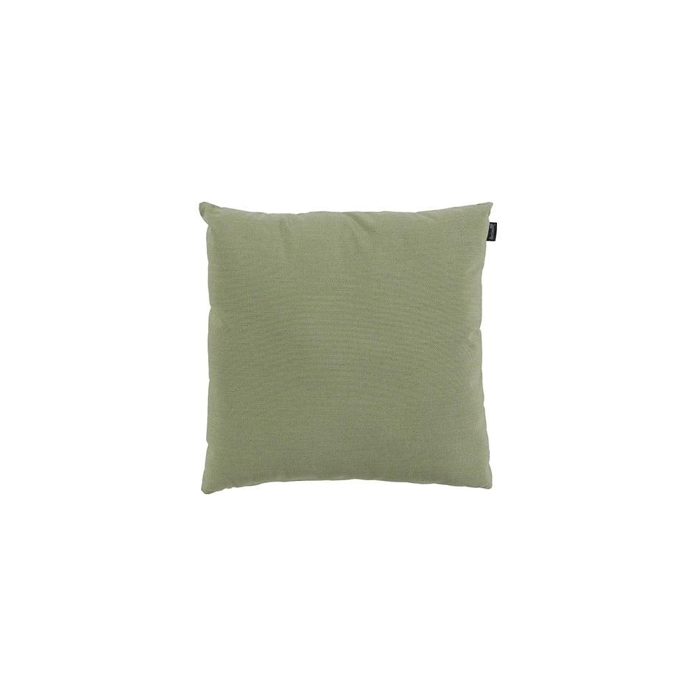 Zelený záhradný vankúš Hartman Samson, 45 × 45 cm