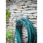 Nástenný držiak na záhradnú hadicu Hose