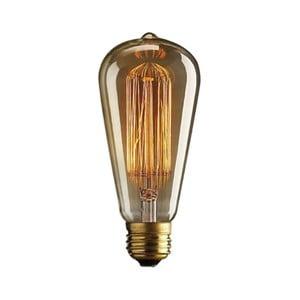 Žiarovka Filament Style Bulb LED Spiral ST64