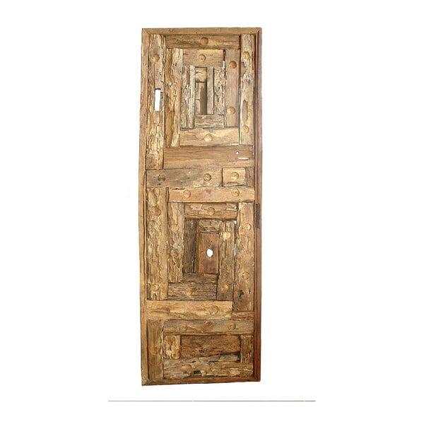 Obraz Wooden Erosi, 50x150 cm