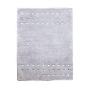 Predložka Quatro Silver, 75x100 cm