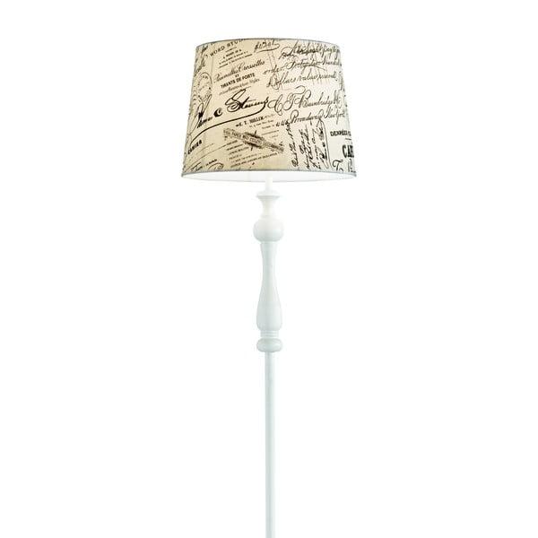 Stojacia lampa Café Night, 158 cm