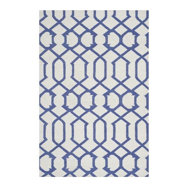Vlnený koberec Safavieh Margo, 91x152cm