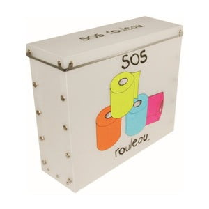 Krabica na toaletný papier Incidence  SOS Rouleau