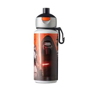 Detská fľaša na vodu Rosti Mepal Star Wars, 275 ml