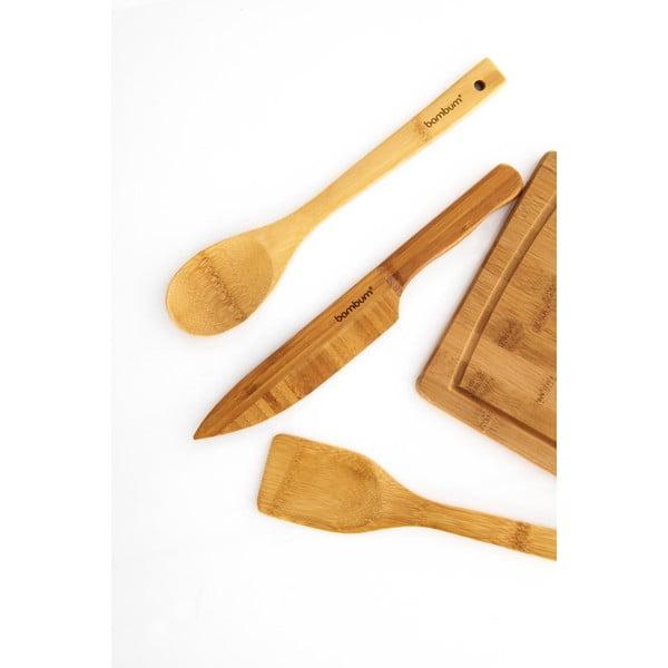 Bambusový set na tofu Bambum