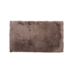 Koberec Soft Bear 80x300 cm, hnedý