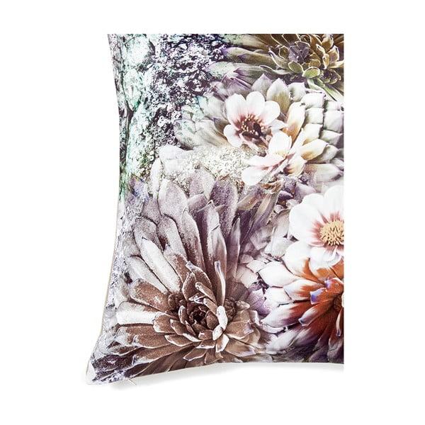 Vankúš Casa Di Bassi Flowers, 50x50cm