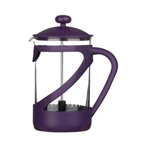 Moka kanvica Cafetiere Purple, 850 ml
