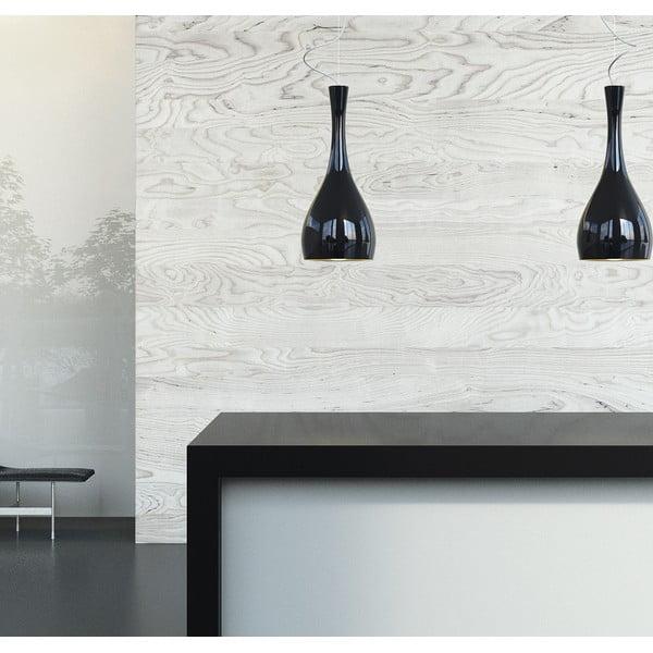 Svetlo ITTEKI, silver/white/white