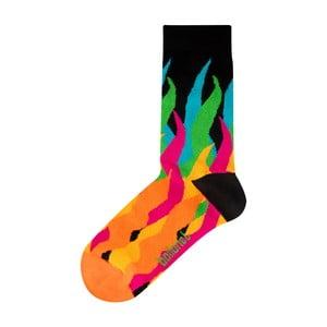 Ponožky Ballonet Socks Alga, veľkosť 41 – 46