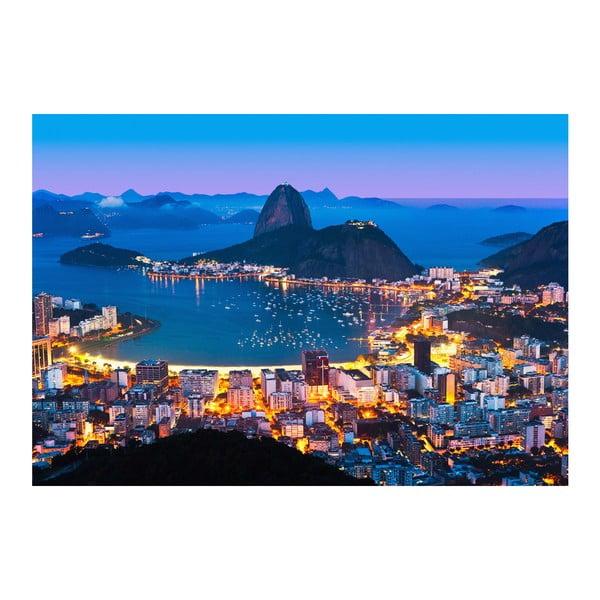 Veľkoformátová tapeta  Rio, 366x254 cm