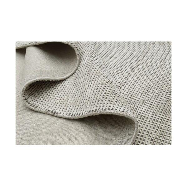 Vlnený koberec Spike, 160x230 cm, svetlý