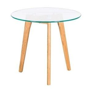 Príručný stolík Design Twist Omak
