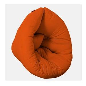 Detské kresielko Karup Baby Nest Orange