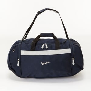 Športová taška cez rameno Vespa Navy