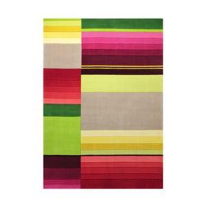 Koberec Esprit Block Pattern, 200x200 cm