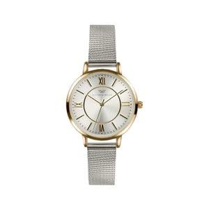 Dámske hodinky s remienkom z chirurgickej ocele Victoria Walls Mania b965b70c133