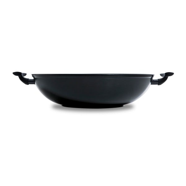 XL panvica na wok BK Easy Induction, 36 cm