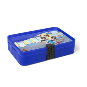 Úložný box s priehradkami LEGO® Friends
