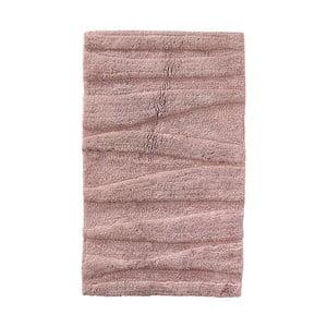 Telová kúpeľňová predložka Zone Flow, 50 x 80 cm