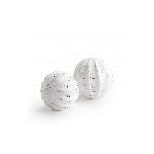 Dekoratívne keramické gule Balls