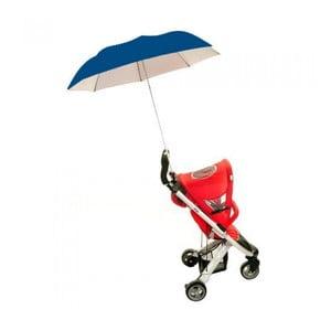 Dáždnik na kočiarik Buggy Brolly, dark blue