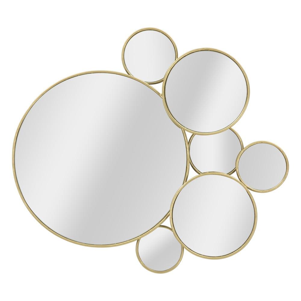 Nástenné zrkadlo Mauro Ferretti Glam, 81 × 73 cm