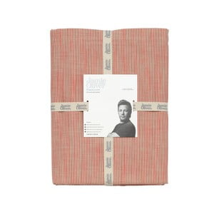 Obrus Jamie Oliver Red, 150x230 cm