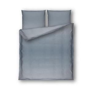Modré obliečky na dvojlôžko Casa Di Bassi Petrol, 200 x 200 cm
