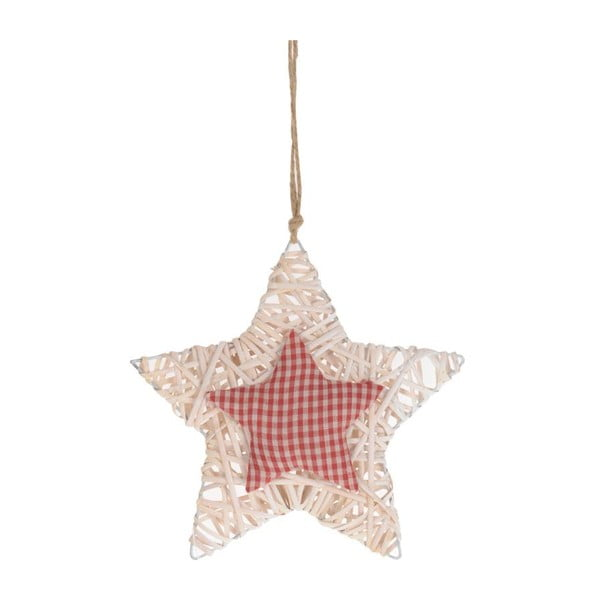 Závesná dekorácia Star Ornament